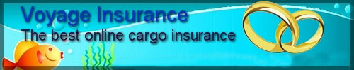 Online marine and aviation insurance